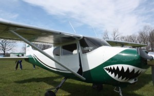 Super Cessna 182